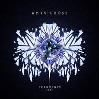 Amy's ghost fragments ep