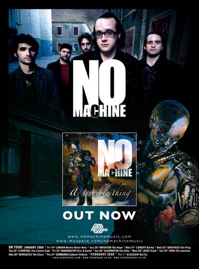 No_machine
